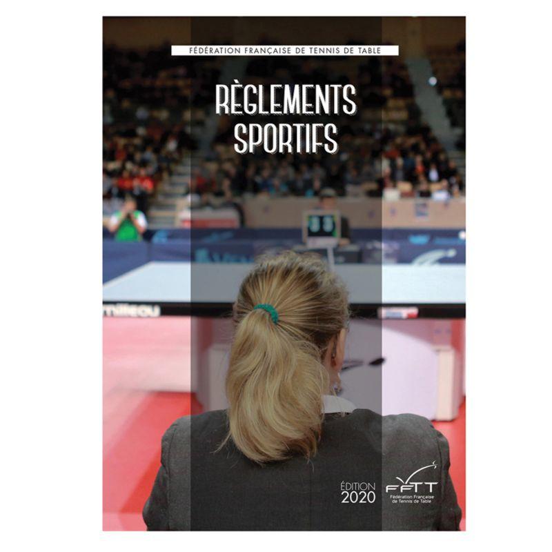 Règlements sportifs 2020
