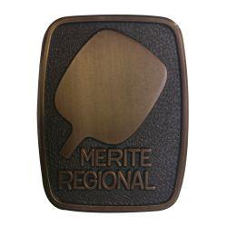 Mérite régional bronze
