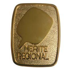 Mérite régional or