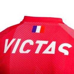 Maillot Officiel ROUGE Equipe de France