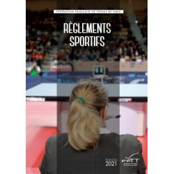 Règlements sportifs 2021